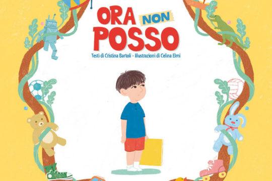 Libro per bambini per ritrovare il tempo perduto