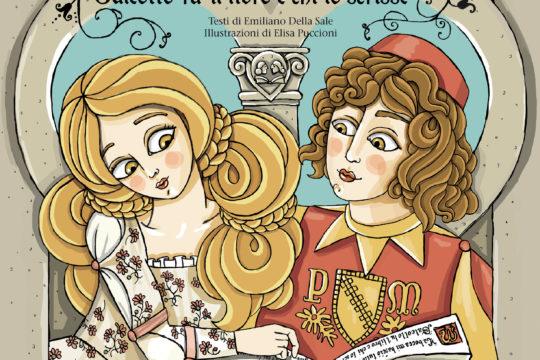 Paolo e Francesca libro per ragazzi