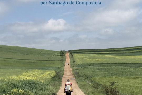 Libro su Camino per Santiago de Compostela